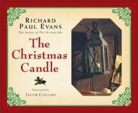 image of The Christmas Candle