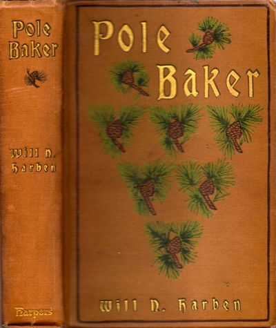New York: Harper and Brothers, 1905. First Edition. Hardcover. Very good. 12mo. , 358pp. Brown cloth...