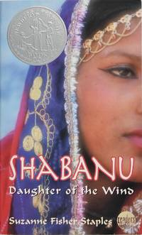 Shabanu: Daughter of the Wind (Signed)