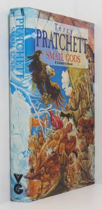 Small Gods Discworld Novel 13