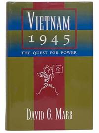 image of Vietnam, 1945: The Quest for Power
