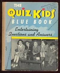 The Quiz Kids Blue Book
