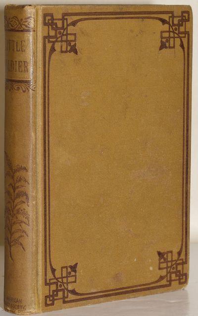 New York: American Tract Society, 1880. Hard Cover. Very Good binding/no dust jacket. Binding sound;...