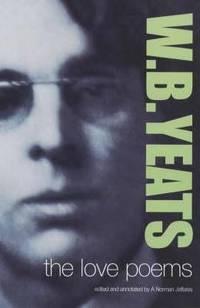 W.B.Yeats : The Love Poems