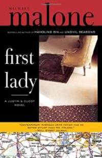 image of First Lady: A Novel