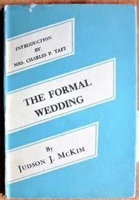 image of The Formal Wedding