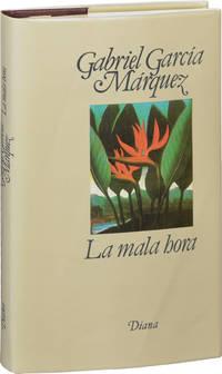 image of La mala hora [In Evil Hour] (Hardcover)