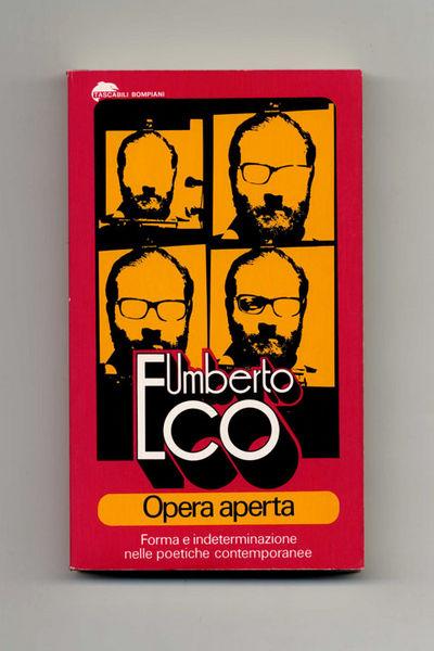 Milano: Tascabili Bompiani. Fine. 1976. Softcover. Softcover edition not listed in Contursi. Unread ...