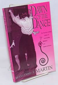 image of Dawn of the Dance a novel