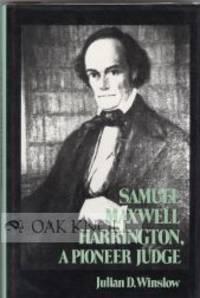 New York: Vantage Press, 1994. cloth, dust jacket. Harrington, Samuel Maxwell. 8vo. cloth, dust jack...