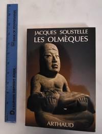 image of Les Olmèques : la plus ancienne civilisation du Mexique