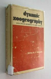 image of Dynamic Zoogeography: With Special Reference to Land Animals