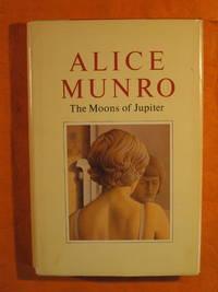 image of Moons of Jupiter: Stories