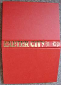 Exeter City - A Complete Record 1904-1990