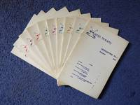 image of Newsletters Nos.1-9, 1979-1989