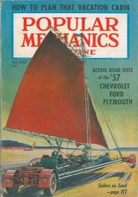 Popular mechanics magazine.