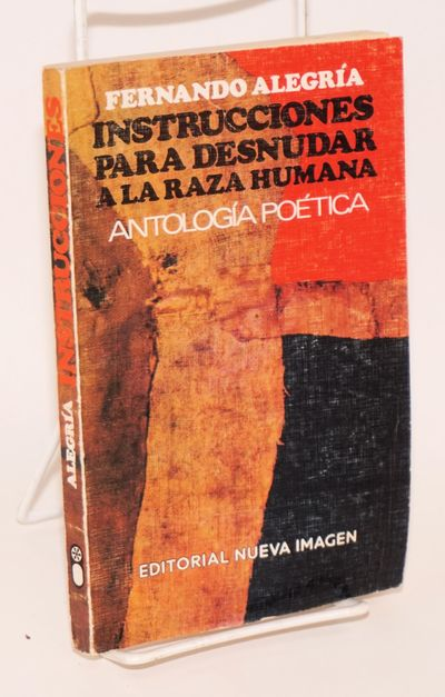 Mexico City: Editorial Nueva Imagen, 1979. Paperback. 163p., text in Spanish, bumped corner otherwis...