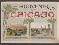 Souvenir of Chicago 1831 to Today (1931)
