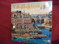 Yamagata. Signed by the author.