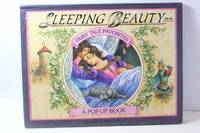 image of Sleeping Beauty, a Pop-Up Book Fairy Tale Favorites