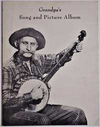 image of Grandpa's Song and Picture Album