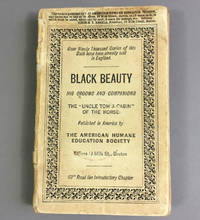 image of Black Beauty : His Grooms and Companions. The