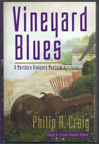 Vineyard Blues. A Martha's Vineyard Mystery