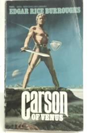 image of Carson of Venus