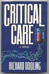 View Image 1 of 2 for CRITICAL CARE Inventory #100432