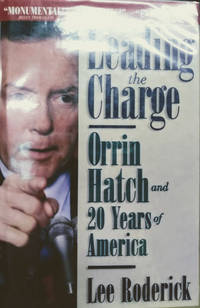 image of Leading the Charge:  Orrin Hatch and 20 Years of America