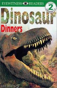 Dinosaur Dinners : Beginning to Read Alone