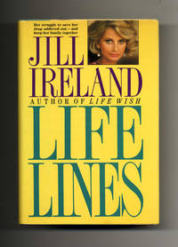 image of Life Lines  - 1st Edition/1st Printing