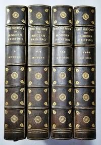 The History of Modern Painting Complete Four Vols