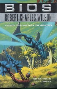 image of BIOS: A Novel of Planetary Exploration