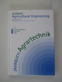 Jahrbuch Agrartechnik /Yearbook Agricultural Engineering: Jahrbuch Agrartechnik 2007 / Yearbook...