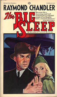 image of THE BIG SLEEP