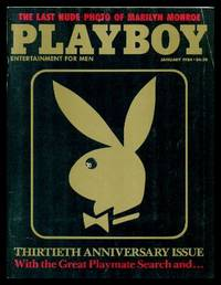 PLAYBOY - Entertainment for Men - January 1984 - Thirtieth Anniversary Issue