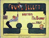 Cours Select, Directrice Miss Bigoudy