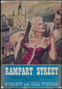 Rampart Street by  Olga  and WEBBER - Hardcover - 1948 - from Main Street Fine Books & Manuscripts, ABAA and Biblio.co.uk