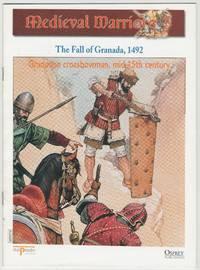 image of Medieval Warriors: The Fall of Granada: Granadon crossbowman, mid 15th century