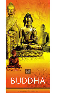 Buddha (Art Gallery of New South Wales Exhibition Poster)