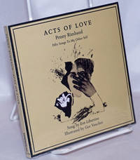 image of Acts of Love fifty songs to my other self
