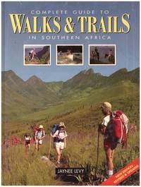 image of GUIDE to WALKS AND TRAILS in Southern Africa.