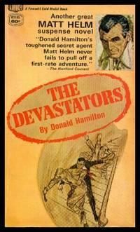THE DEVASTATORS - A Matt Helm Adventure