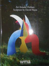 Art Around Dothan:  Sculpture by David Hayes