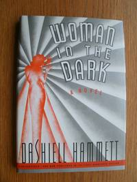 image of Woman in the Dark