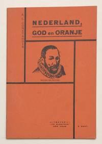 image of Nederland, God en Oranje
