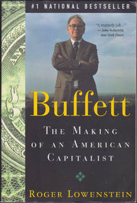 image of Buffett: The Making of an American Capitalist