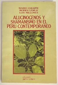 Alucinógenos y shamanismo en el Perú contemporáneo