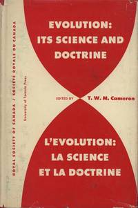 image of Evolution: Its Science and Doctrine